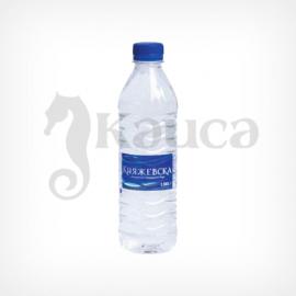 Минерална вода Княжевска 0.500 л, 12 броя