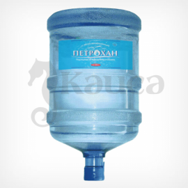 Изворна вода Петрохан 19 л
