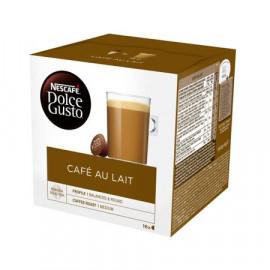 Dolce Gusto Cafe Au Lait 16 бр. x 10 гр.