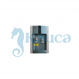 Диспенсър за вода PLS – 08 silver